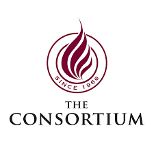 what does the logo what does the consortium shield and logo the consortium