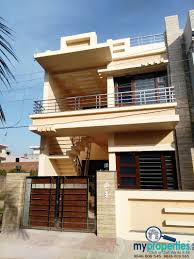 125 sq yards ready to move kothi in swastik vihar at patiala