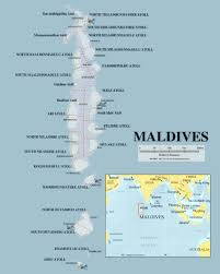 India Political Map by Maps Of Maldives Detailed Map Of Maldives In English Tourist
