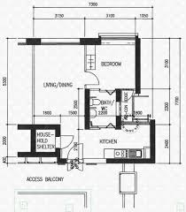 floor plans for 91 tanglin halt road s 142091 hdb details srx