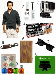 the best christmas presents for him gifts he u0027s guaranteed to love