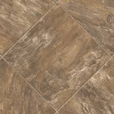 vinyl flooring commercial residential stone look empire slate liberty gold armstrong flooring