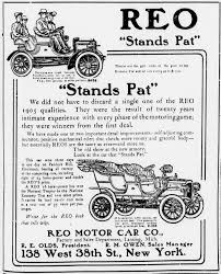 car service ad file reo motor ad 1906 jpg wikimedia commons