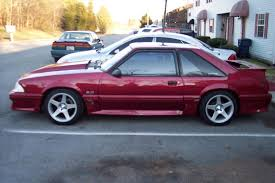 92 ford mustang gt for sale 1987 ford mustang gt