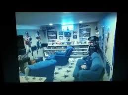 Dallas Cowboys Room Decor Dallas Cowboys Room Fan Cave 2011 Youtube