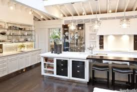 Floating Floor For Kitchen by Kitchens Of The Year Designer Tips From House Beautiful U0027s