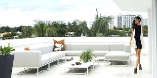 used ow lee patio furniture sectionals ow lee patio furniture sale