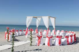 florida destination wedding wedding chairs for catchy florida wedding chairs