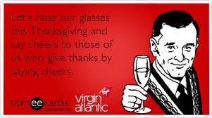 atlantic america thanksgiving cheers ecard