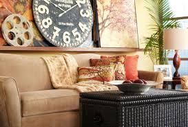 Pier 1 Imports Sofas Incredible Ideas Brown And Cream Sofa As Of Tillary Sofa Velcro