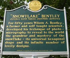 snowflake bentley camera snowflake