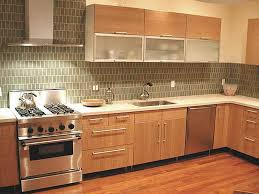 backsplash patterns for the kitchen modern kitchen backsplash ideas for maple cabinets and gas stove
