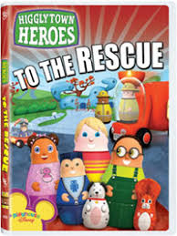 higglytown heroes rescue u0026 heroes move