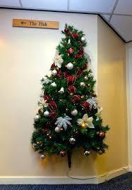 half christmas tree half christmas tree christmas tree skirt crochet pattern ipbworks