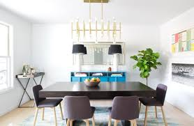 15 vintage mid century modern dining room designs you u0027re going to love