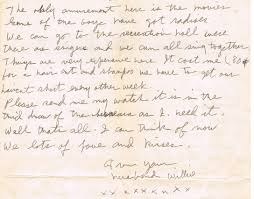 Thank You Letter Veterans the everyday from the past thank you to our veterans damsels in