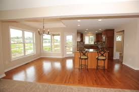 Open Floor Plan Decor by Beautiful Ideas Open Floor Plan Different Flooring 15 Gt Kitchen
