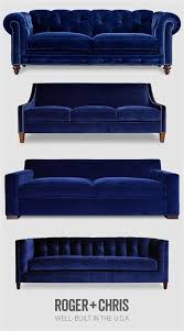 Blue Velvet Chesterfield Sofa Chesterfield Sofa Velvet 5 17 Best Ideas About Blue Velvet Sofa