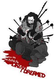 The Hobbit Kink Meme - http hvit ravn tumblr com image 95124023418 durin s day 3022