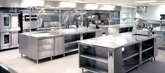 Kitchen Design Restaurant Engaging Cafe Kitchen Layout Design Commercial Picture Of In