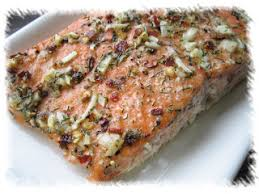 Bake Salmon In Toaster Oven Home Cooking In Montana Spicy Baked Fish Halibut And Wild