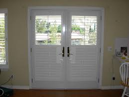 ideas for covering patio doors u2014 office and bedroom