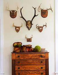 mesmerizing 60 deer antler wall decor design ideas of faux deer