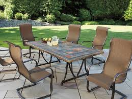 Patio Furniture Sets Costco Home Design Patio Dining Sets Costco For Sale With