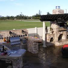 outdoor kitchens by design inc orange park fl us 32073