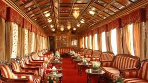 palace on wheels luxury train by indian travel waves pvt ltd