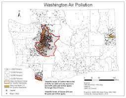 Washington State Gmu Map by Andrew U0027s Maps May 2010