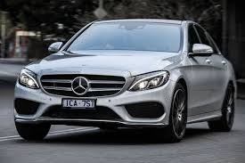mercedes c class 2017 review price and features whichcar