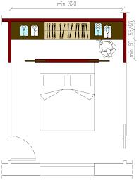 armadio angolare misure dimensioni della cabina armadio architettura a domicilio