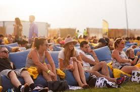 Outdoor Cinema Botanical Gardens Melbourne S Best Open Air Cinemas Melbourne The List