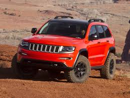 jeep grand cherokee trailhawk off road jeep trailhawk concept pictures information specs 3d wallpapers