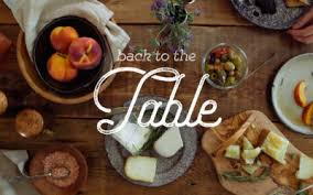 back to the table series kfirst