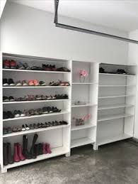 Garage Shoe Organization Ideas - 22 diy shoe storage ideas for small spaces pvc pipe