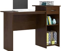 Staples Small Desk Top Small Spaces Student Desks At Walmart Walmart Office Desks