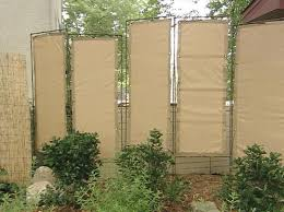 Backyard Privacy Screens by 55 Best Diy Privacy Screens Screen Ideas Images On Pinterest