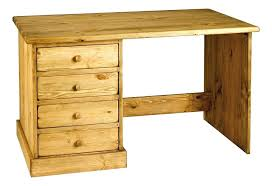 bureau en pin bureau pin massif blanc meetharry co