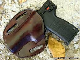 Simply Rugged Simply Rugged Holsters For The Kel Tec Pmr 30 22 Magnum Pistol