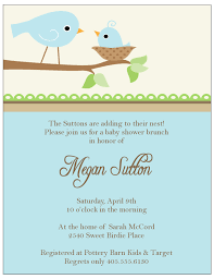 gift card shower invitation gift card baby shower invitation wording paperinvite