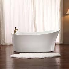 paris freestanding bathtub by neptune yliving
