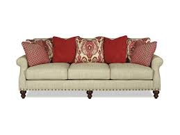 Paula Deen Sectional Sofas Craftmaster Furniture Paula Deen By Craftmaster Living Room