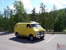 custom 70 u0027s chevy van 70 u0027s vans pinterest chevy chevy vans
