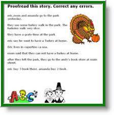 happy thanksgiving language arts worksheets free thanksgiving