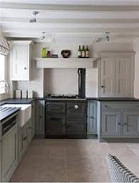 is eggshell paint for kitchen cabinets kitchen with the lower units painted in pigeon estate