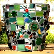 best 25 mosaic flower pots ideas on pinterest mosaic pots