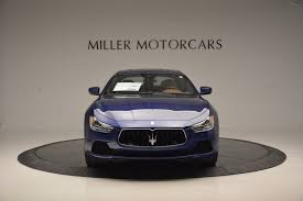 maserati ghibli red 2017 2017 maserati ghibli s q4 stock m1710 for sale near greenwich