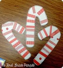 Primary Christmas Crafts - 119 best theme candy canes images on pinterest christmas